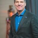 Henrik Akerstrom, CEO