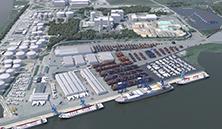 Port development